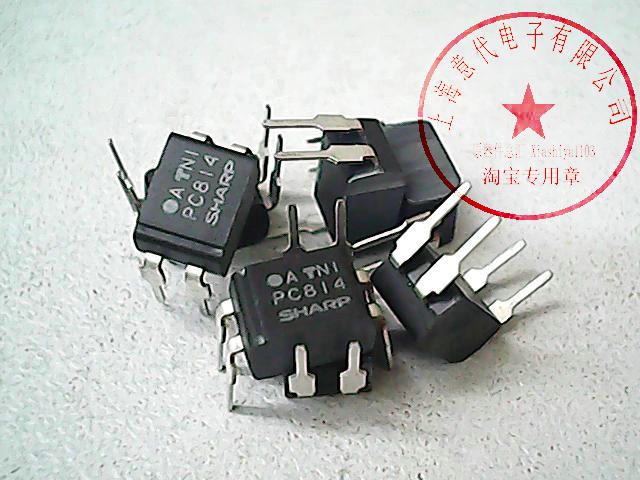 PC814 DIP-4