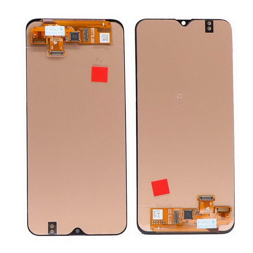 100% Original AMOLED LCD For Samsung Galaxy A20 A205F Display Touch Screen Digitizer for Samsung A20 SM-A205F Lcd display screen enlarge
