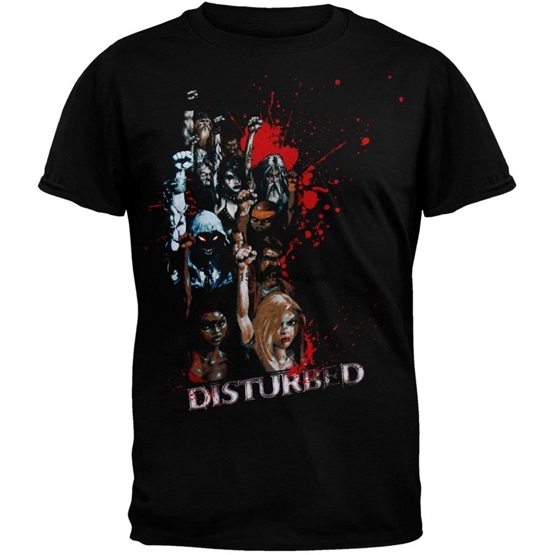 Мужская модная футболка с психоделическим принтом, размеры от XS до 3XL