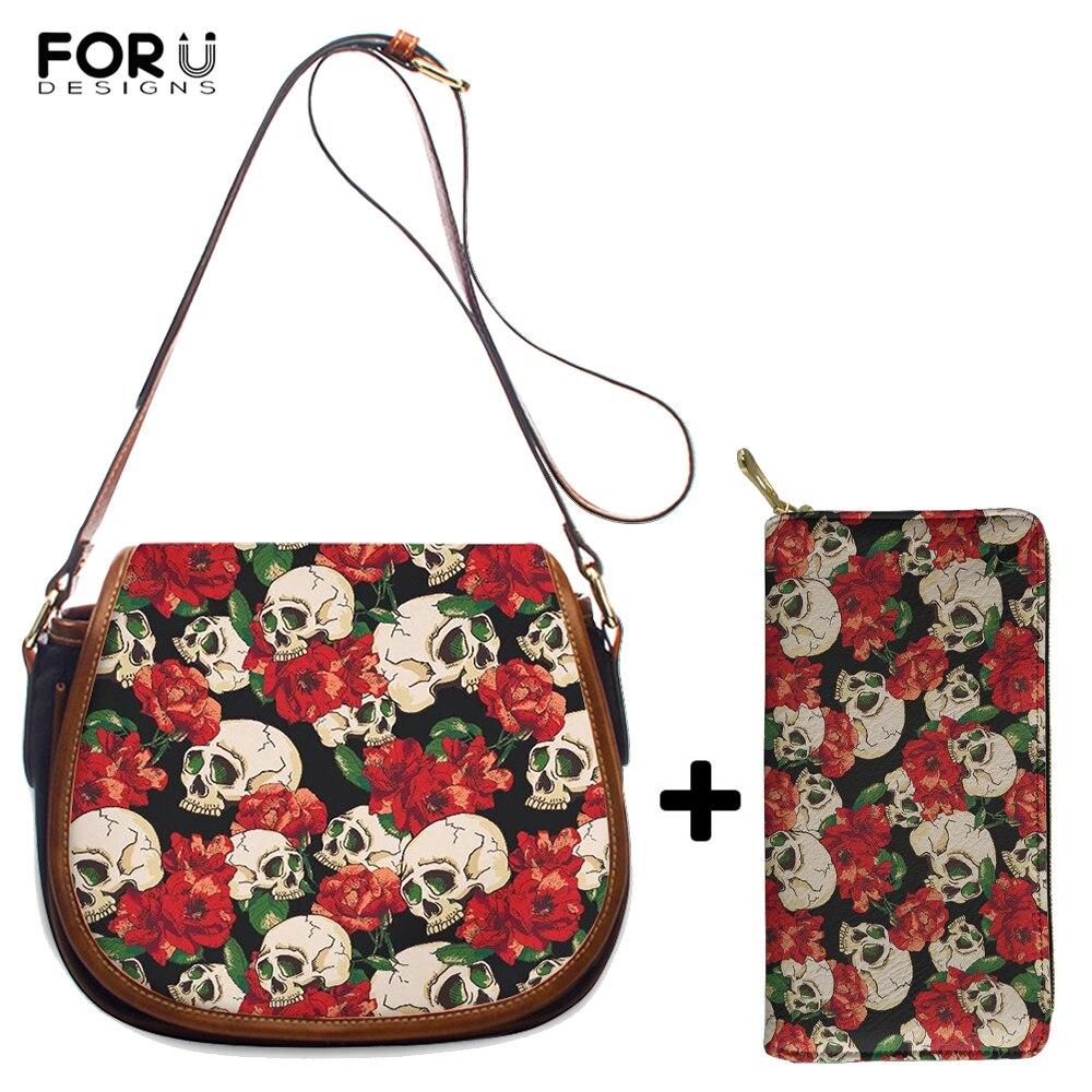 FORUDESIGNS, bolsos de hombro para mujer, bolsos de mensajero coreanos de verano para mujeres, chicas, bolso de playa de moda personalizado