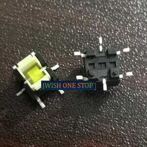 Dip TLLM-63AW-S-V Light Touch Switch 6*6 SMD Light Included Button White Light LED