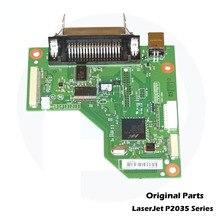 Original Nouveau Pour HP P2035N P2035 HP2035N HP2035 carte de formateur Carte mère Carte mère CC525-60001 CC526-60001 CC526-60002