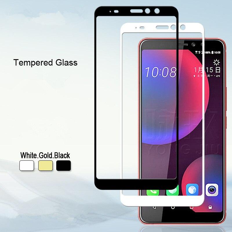 Защитная пленка из закаленного стекла для HTC U11eyes U11plus U11lite U12life