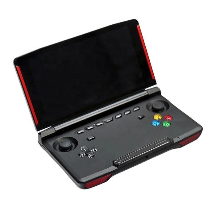 وصول جديد X18 أندرويد وحدة تحكم بجهاز لعب محمول 5.5 بوصة شاشة 32G Rom فيديو يده لعبة لاعب للبيع