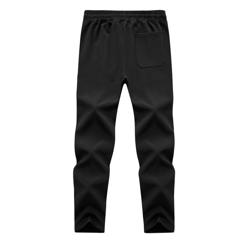 Новые осенне-зимние Бархатные повседневные брюки, штурмовые брюки, мужские брюки