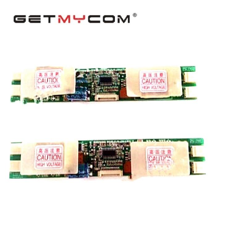 Getmycom ل DS-1307WK العاكس مجلس الأصلي أربعة مصباح صغير الفم الضغط العالي قطاع أربعة-مصباح الكمال اختبار العمل بالكامل
