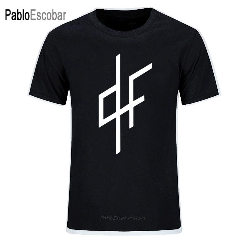 Nueva camiseta de verano Qlf Pnl Trap Mode Paris Ecriture, Camiseta de algodón de manga corta, Camiseta de cuello redondo Ville Lumiere