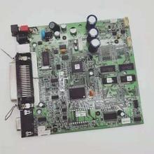 Carte mère carte mère pour imprimante zebra TLP 2844 imprimante carte principale interface USB et port parallèle