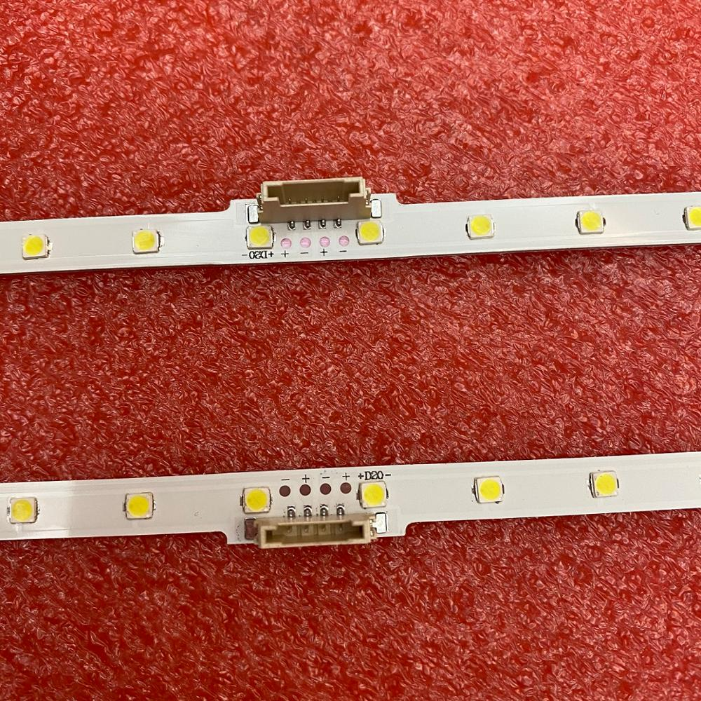 AliExpress - LED backlight strip for Samsung UE50NU7400 UN50NU7100 UE50NU7100 UE50NU7020 50NU7100 UN50NU6900 UE50NU7090 UA50NU7800 UE50NU7092
