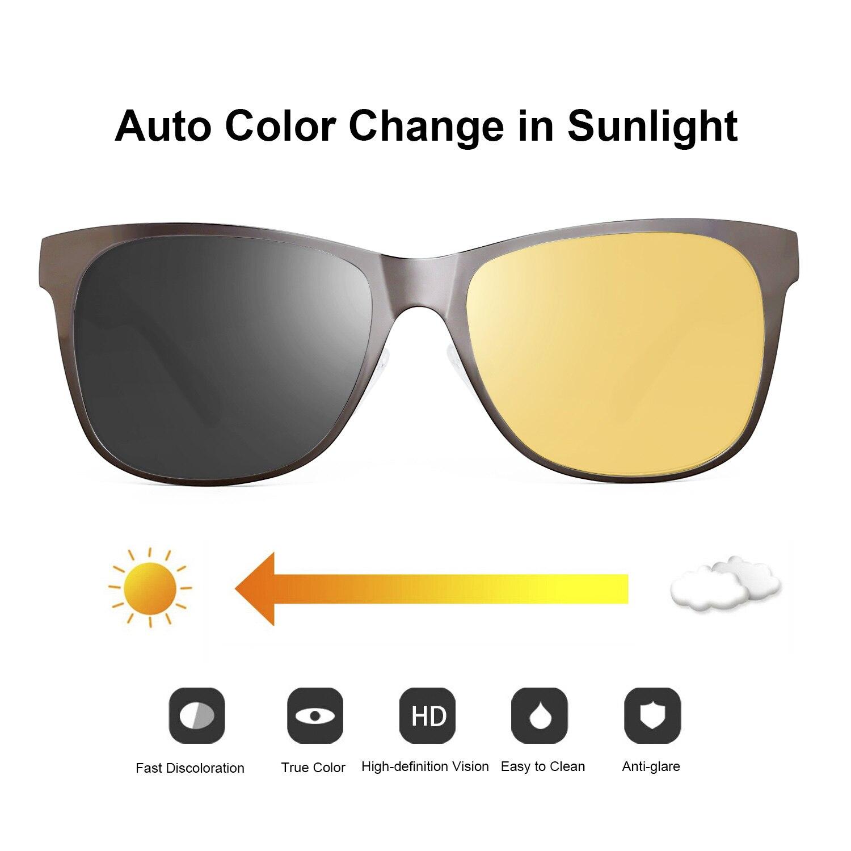 aliexpress.com - Night Vision Glasses Polarized Vision Nocturna Anti-Glare Lens Yellow Sunglasses Women Men Driving Night Vision Goggles For Car