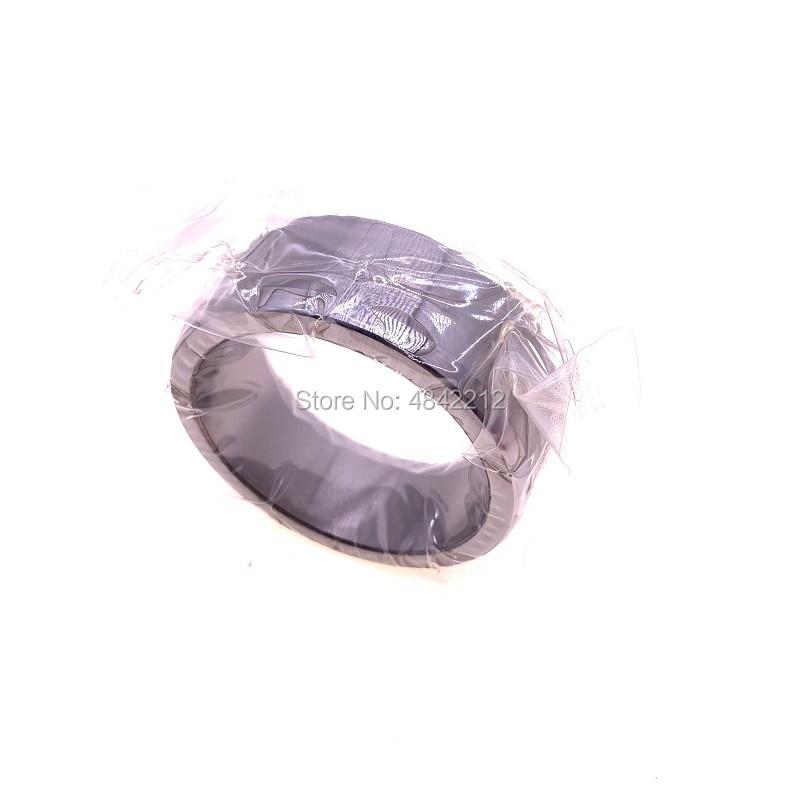 Envío gratis 2 unids/lote del compresor de aire de aceite de sello 50*72*8/95*120*10/95*130*15/100*130*14 kit de sello de eje de PTFE de labios dobles