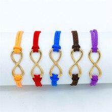 1 Pcs Temperament Fashion Hemp Rope Bracelet Party Favors for Bracelet Valentines Day Presents Guests Party Favor Souvenir