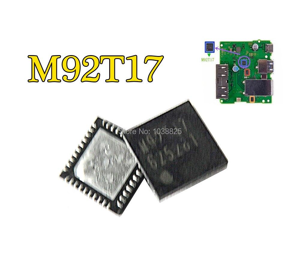 Para ns switch hdmi ic m92t17 hdmi placa-mãe ic m92t17 original