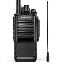 BAOFENG BF-9700 IP67 étanche 8W 2800mAh haute puissance talkie-walkie UHF Amateur Radio UV-9R HF Radio émetteur-récepteur chasse