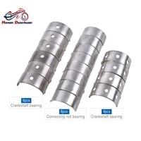 1 0mm 24mm con rod connecting rod 27mm crankshaft main bearing kit for kawasaki motorcycle zxr250 zxr 250 zr250 zr 250 250cc