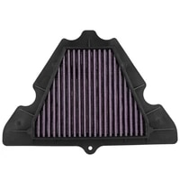 kawasaki motorcycle z1000 z1000sx 10 19 years 11 to 15 years refitted air filter of high flow air filter