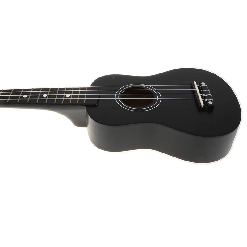 21-Inch Mini Ukulele Guitar Music Toy for Adult Children, Beginners with Spare Strings for Children, Adults, Beginners or Entry- enlarge