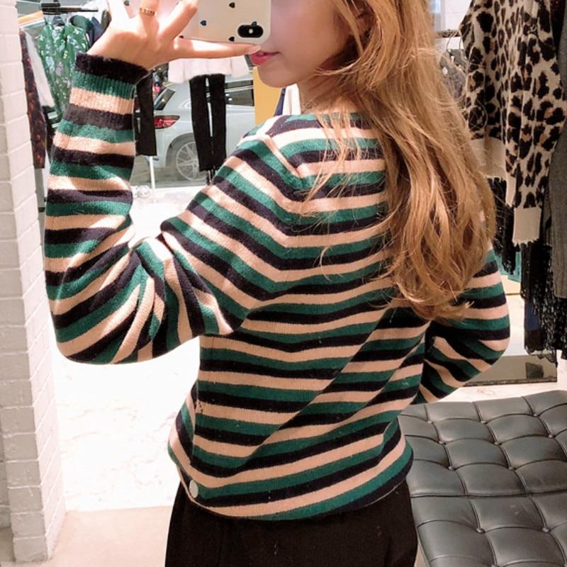 Jersey de mujer jersey de cachemira pura Tigre diamante caliente
