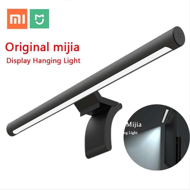Xiaomi Mijia Lite-مصباح طاولة معلق ، دوران مغناطيسي قابل للطي ، عيون حماية عاكسة ، شحن سريع