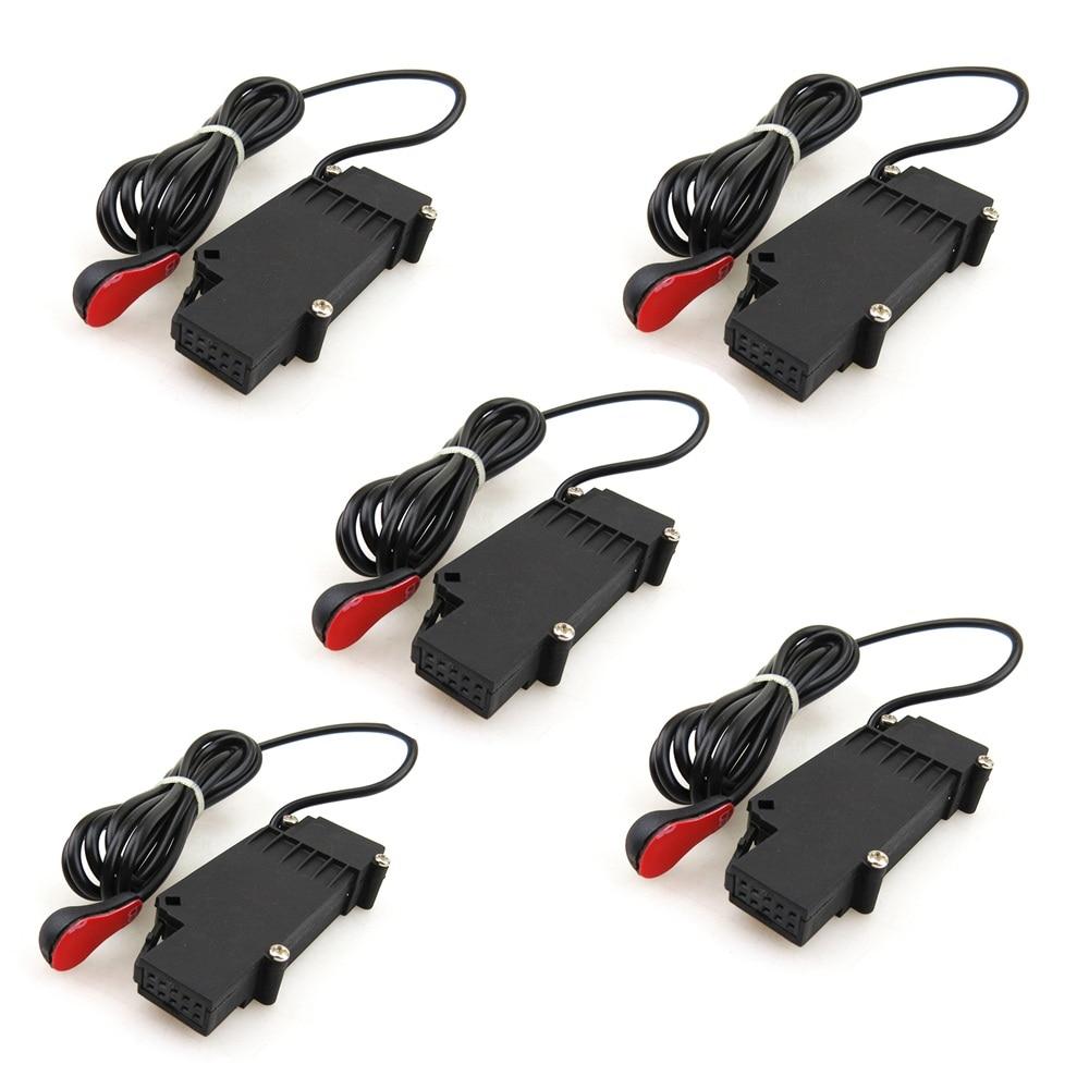 Sensor de módulo de Control de faros antiniebla READXT 5P para Passat B6 3C CC Golf 5 MK5 6 MK6 Tiguan Touran Caddy Scirocco