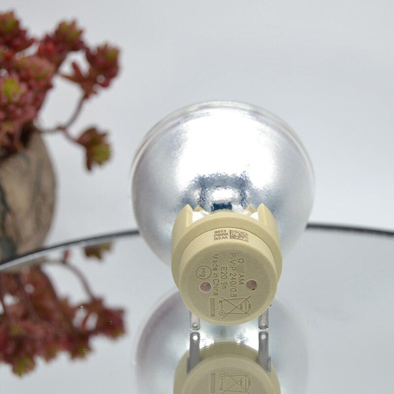 Оригинальный W1070 W1070 + W1080 W1080ST W1300 HT1085ST HT1075 Лампа для проектора P-VIP 240/0.8 E20.9n 5j.j7l5.001 для BENQ