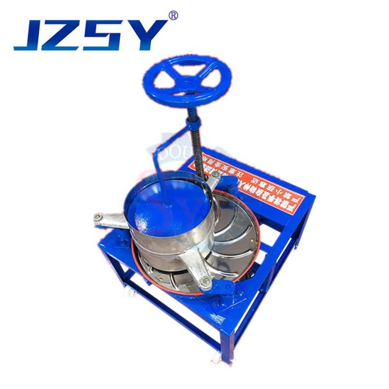 6 kg/tiempo de alta producción profesional de acero inoxidable máquina automática de torsión de té Amarillo/rodillo de hojas de té verde/máquina de torsión de té