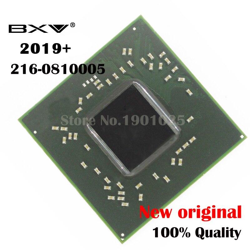 DC: 2019 + 100% Новый оригинальный 216-0810005 216 0810005 BGA чипсет