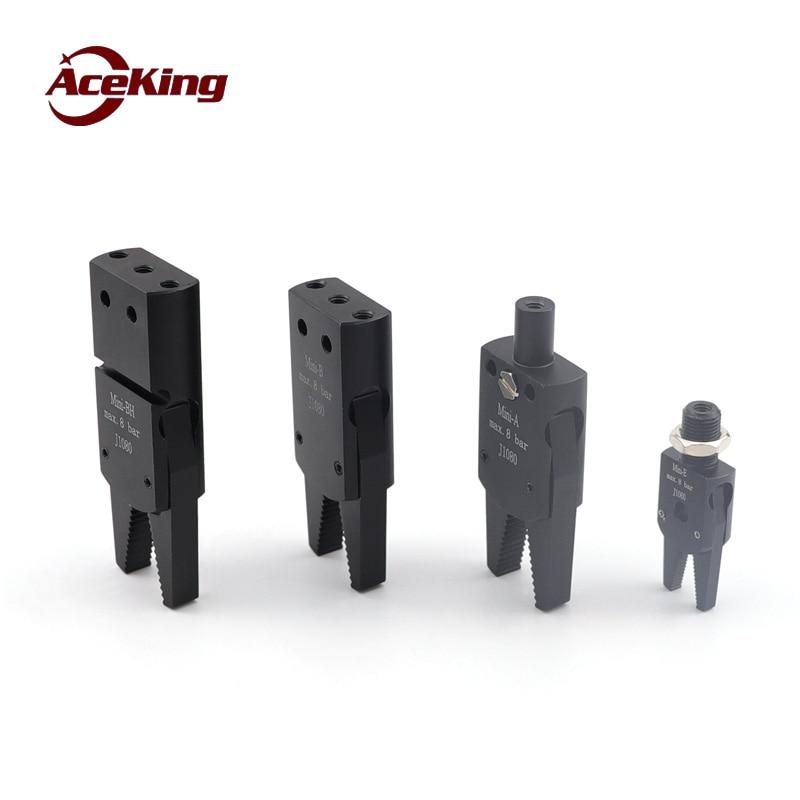 J10 Robot star Mini clamp mini-a / B / C / e water inlet clamp pneumatic clamp gr04.100 j1080