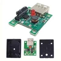 5v 2a solar panel regulator single usb port charge controller intelligent charging voltage regulator