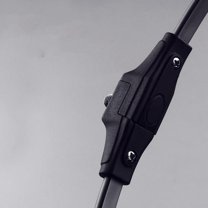 35cm Folding Fishing Brail Landing Net Head Foldable Nets Depth Landing Dip Accessories enlarge