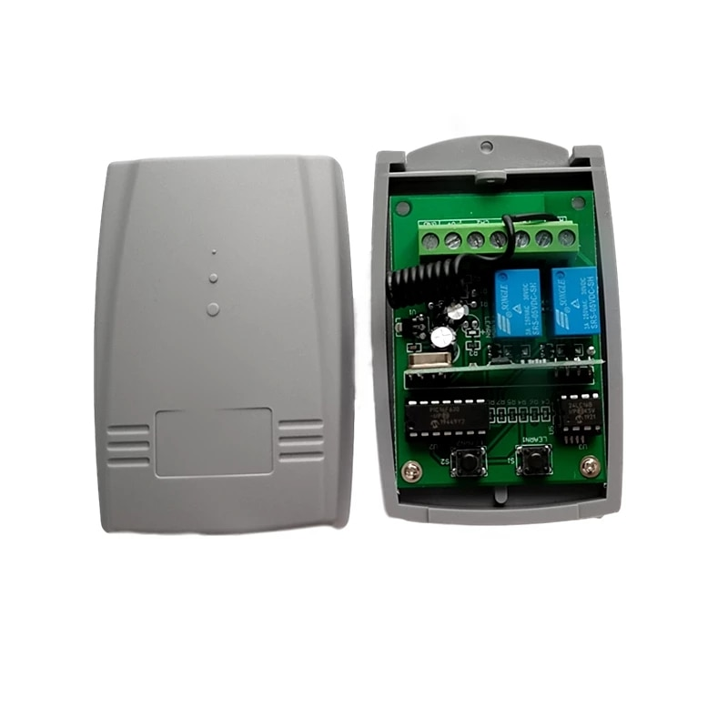 AVIDSEN 104250 старый RED104251 104257 дистанционное управление дверь гаража дистанционное управление приемник AVIDSEN 433,92 МГц приемник