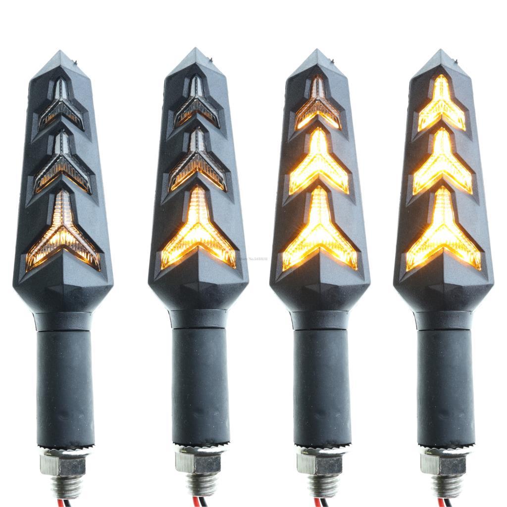 LED motorcycle cover lights for Front Fairing S1000Xr Honda Forza 125 125 Kawasaki Klx 250 Honda Rebel 500 Kawasaki Motocross