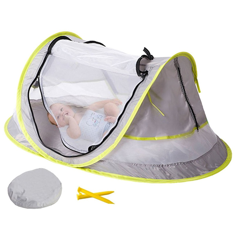 baby crib netting baby bed mosquito nets mattress pillow portable mosquito net tent crib sleeping cushion collapsible for kids Baby Crib Netting Portable Foldable Baby Bed Mosquito Net Portable Baby Outdoor sun protection Mosquito Net baby crib room decor