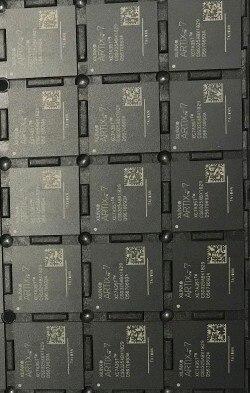 Новый и оригинальный XC7A35T-1CSG324I XC7A35T-1CSG324C ARTIX-7 BGA-324