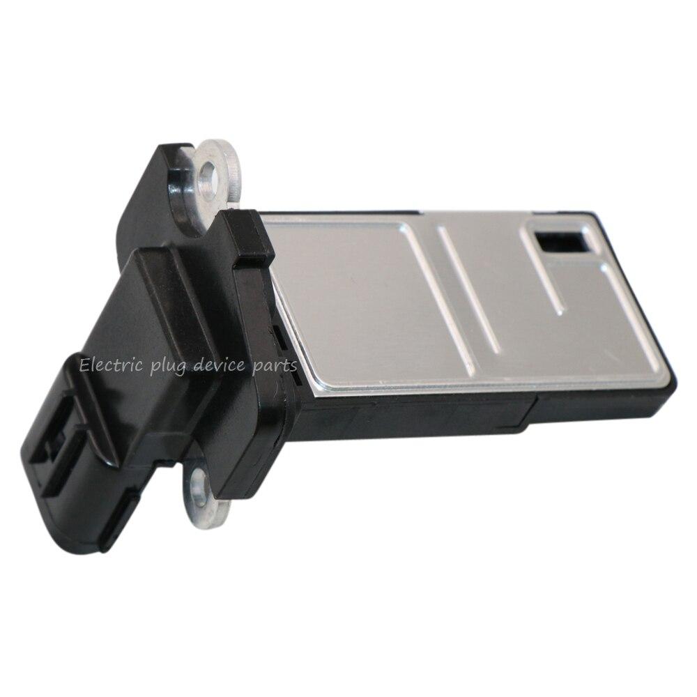 Novo 8980027620 AFH70M-67 massa fluxo de ar maf sensor para silverado 2500 3500 hd 6.6l duramax lmm