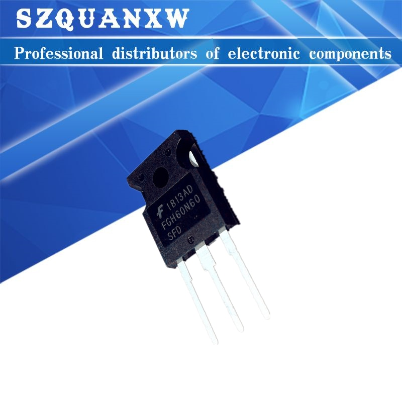 ikw20n60hs k20n60hs to 247 10 шт. FGH60N60SFD TO-247 FGH60N60 TO-247 60N60 TO-3P