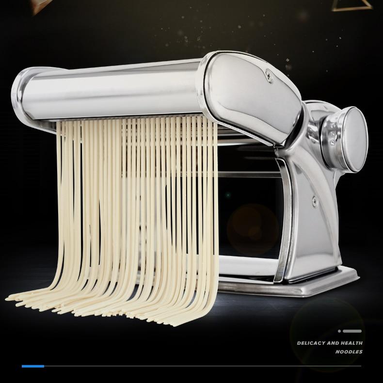 Máquina de Fabricante de fideos de acero inoxidable, procesador de alimentos frescos...