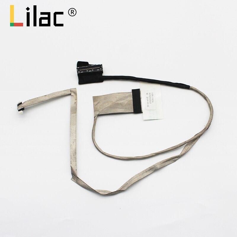 Video Scherm Flex Voor Asus A45 K45 A85 R400 A45D A45V A85V X45 K45VD R400V P45VJ Lcd Led Lvds Display lint Kabel DC02001G020