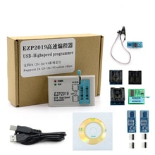 The High Speed USB SPI Programmer Better than 2011Support 24 25 93 EEPROM Flash Bios EZP 2019