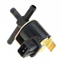 HONGGE OEM N75 Turbo Boost de Control de válvula de solenoide de Golf MK4 1,8 t Passat B5 A4 TT 058 906 283 C 06A906283E 058906283E