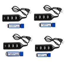 Prawdziwy niebieski Mini Crackhead Pack 32G/64G zestaw do walki na PlayStation klasyczne gry akcesoria z miniaturowy hub USB