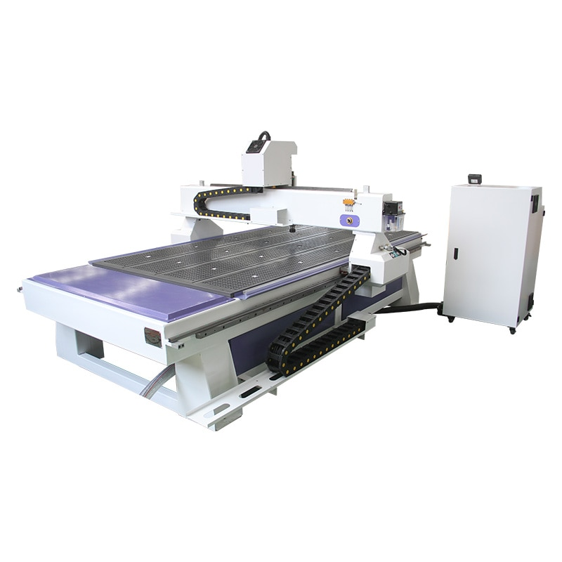 1325 High Speed CNC Wood Carving Router Woodworking Engraving Machine enlarge