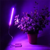 growing lamps usb led 4 5w dc 5v fitolampy for greenhouse vegetable seedling plant lighting ir uv growing phyto lamp