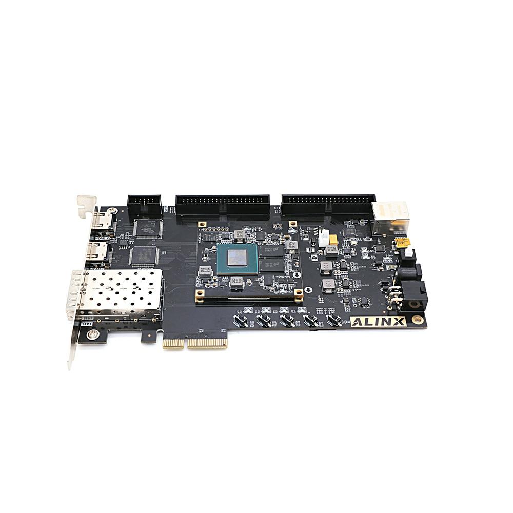 Fpga Development Board Kintex 7 Xc7k420t Sareg Com