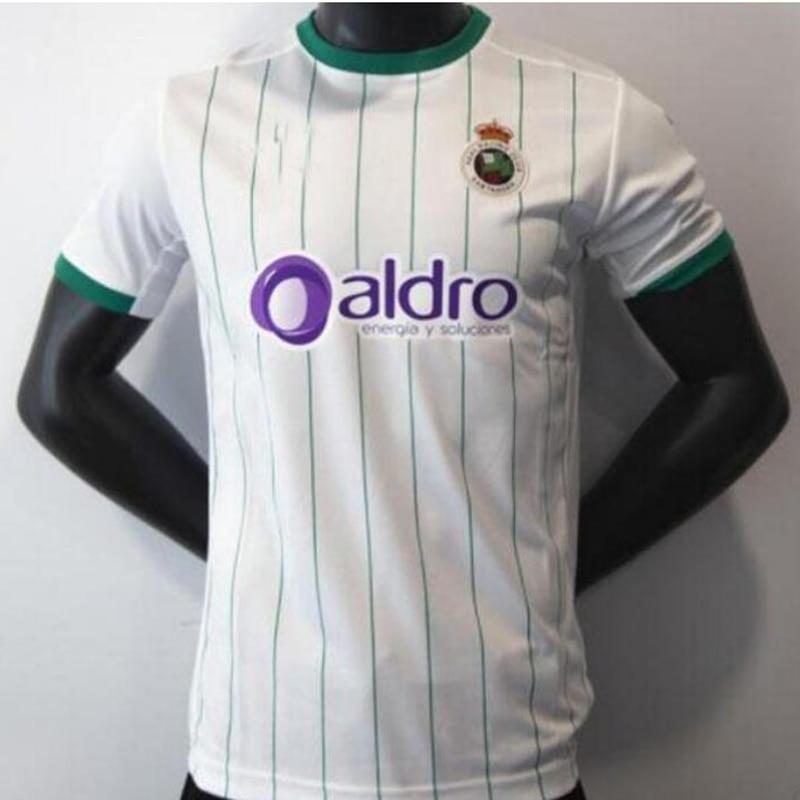 Camiseta De fútbol De carreras Santander, traje De entrenamiento De pies, 20...