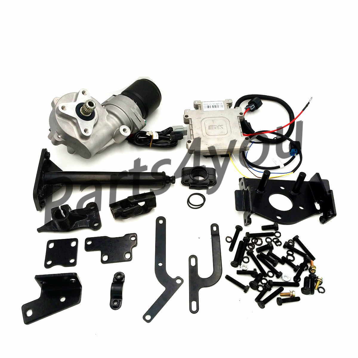 CFMoto X5 Electric Power Steering EPS Paeps 7002 Direction controller X5HO 500 450 EFI 9CR6-103100-00001 enlarge