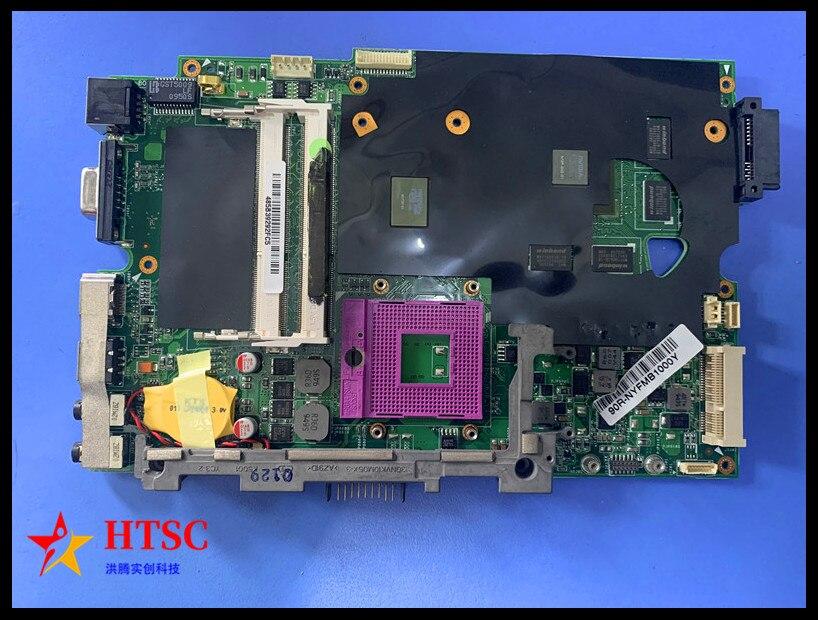 الأصلي K40ID اللوحة ل ASUS X8AI K40IE A41I K40ID المحمول اللوحة K40ID اللوحة K40ID اللوحة اختبار OK