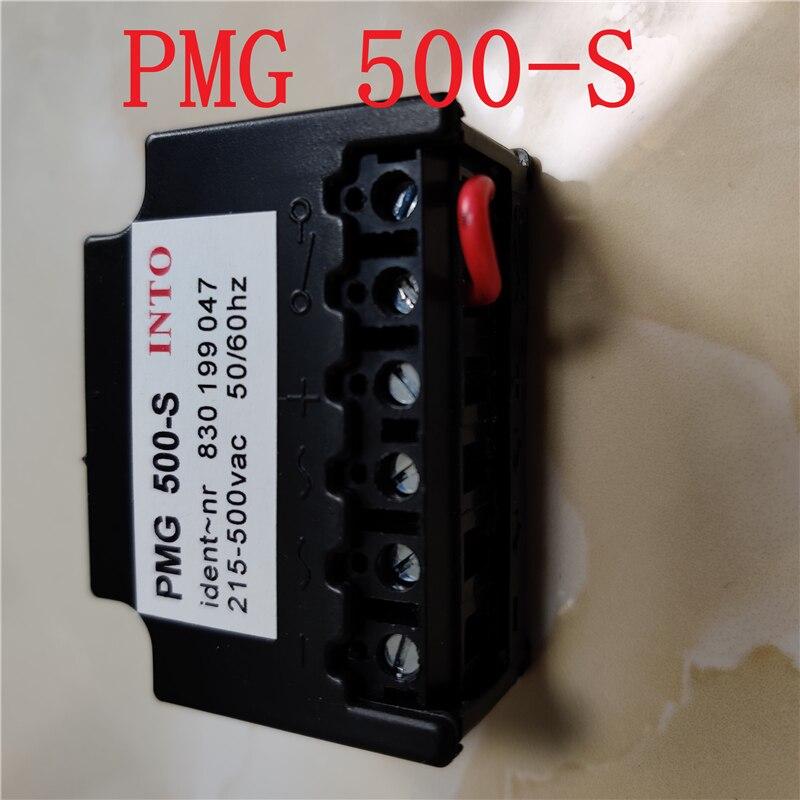 مقوم محول PMG 500-S ، صنع في الصين, 830199047 215-500 VAC 50 / 60Hz