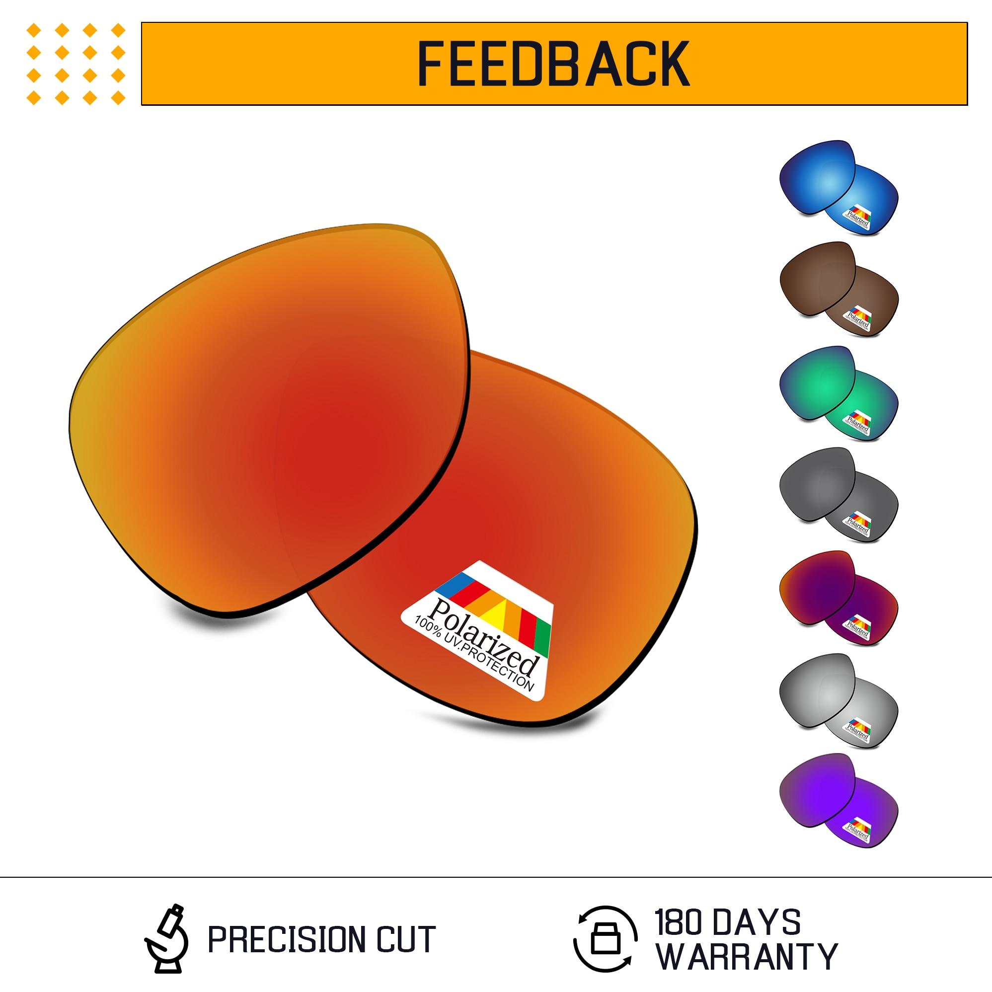 Bwake поляризованные Сменные линзы для-Oakley отзывы OO4079 оправа для солнцезащитных очков-несколько вариантов