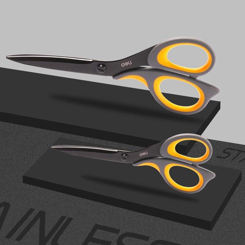 Diy costura alfaiate scissor escola tesoura de corte profissional afiada cortador aço inoxidável artesanal artesanato fornecimento papel